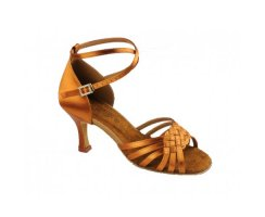 BD Dance 2360 Damen Lateinsandalette