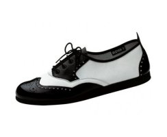 BLEYER 7134-L Swing / Lindy Hop / Rock´n´Roll Schuhe