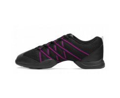 BLOCH Dancesneaker / Trainingsschuhe Criss Cross S0524 pink