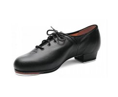BLOCH Jazz Tap Girls S0301G