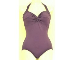 BODY WRAPPERS P829 Balletttrikot lila