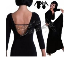Body Wrappers Ballroom Body 7649
