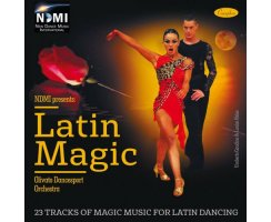 CASA MUSICA Latin Magic