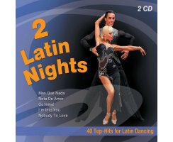 CASA MUSICA Latin Nights 2