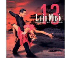 CASA MUSICA PRESENTS: Latin Music 13