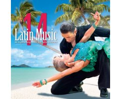 CASA MUSICA PRESENTS: Latin Music 14