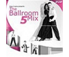CASA MUSICA PRESENTS: THE BALLROOM MIX 5 (2CD)