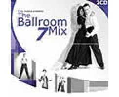 CASA MUSICA PRESENTS: THE BALLROOM MIX 7 (2CD)