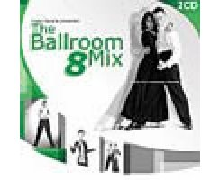 CASA MUSICA PRESENTS: THE BALLROOM MIX 8 (2CD)