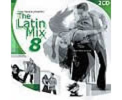 CASA MUSICA The Latin Mix 8
