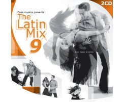 CASA MUSICA The Latin Mix 9