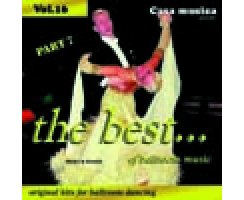 CASA MUSICA the best of ballroom music Vol. 16 Part 7