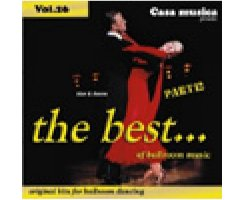 CASA MUSICA the best of ballroom music Vol. 26 Part 12