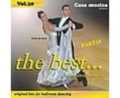 CASA MUSICA the best of ballroom music Vol. 30 Part 14