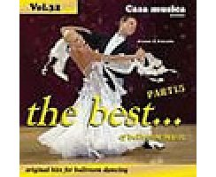 CASA MUSICA the best of ballroom music Vol. 32 Part 15