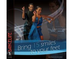 DANCELIFE Bring 15 smiles to your feet