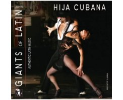 DANCELIFE Giants of Latin Hija Cubana