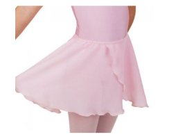 DANCERIES Kinder Ballett Schlupfrock Lilly Z39 versch....