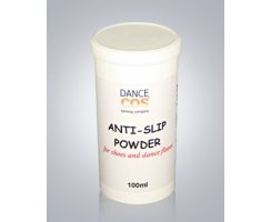 DanceCos Anti Slip Antirutsch-Streupulver 100 ml