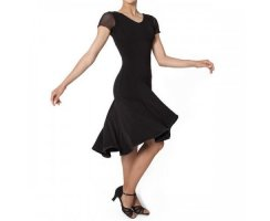 INTERMEZZO 8031 Tanzkleid  XL