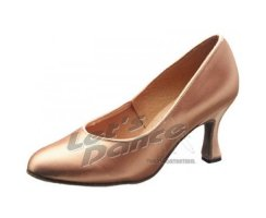 INTERNATIONAL Damen Standardschuh IDS/ICS Round Toe tan...