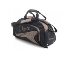KATZ Sport/Balletttasche KB-94 chocolate