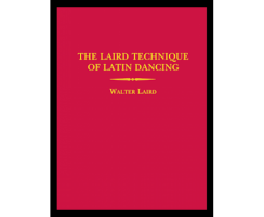 Latin technique by Walter Laird / Buch - Tanzbuch 7th...