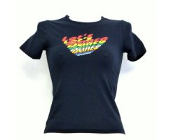 Lets Dance Retro T-Shirt Gr. XS