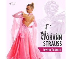 Maywald Dance Orchestra: Johann Strauss