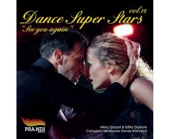 PRANDI SEVRVICE:SUPER STARS VOL. 12 ? SEE YOU AGAIN