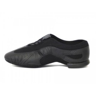 BLOCH Trainingsschuhe / Dansneaker ES0485L Slipstream schwarz