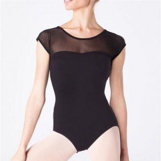 INTERMEZZO 31417 Balletttrikot XL Grau