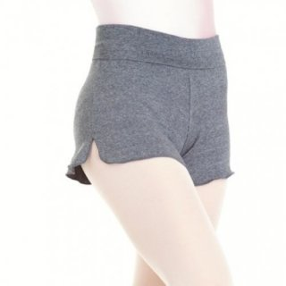 INTERMEZZO 5191 Hot Pants grau