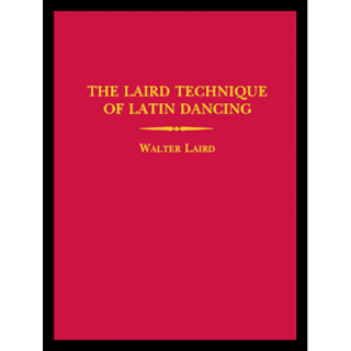 Latin technique by Walter Laird / Buch - Tanzbuch 7th Edition